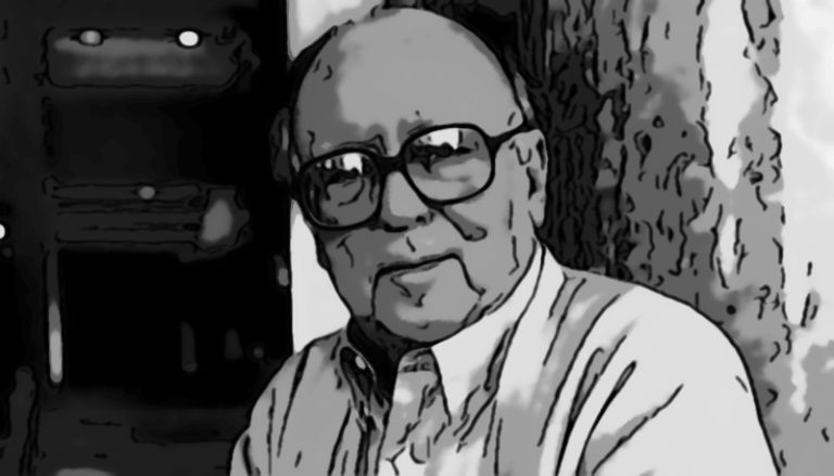 Augusto Monterroso: lo breve y lo infinito