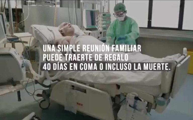 Campañas de salud pública con efecto bumerán