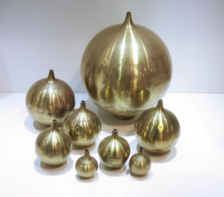 Las caracolas de Helmholtz