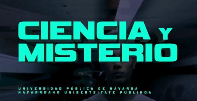 Ciencia y Misterio, la webserie
