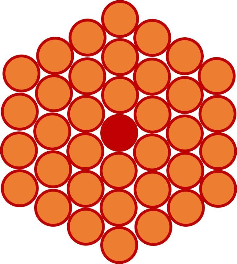 El problema de las flechas de Mahavira