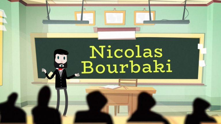 Historia de Nicolas Bourbaki