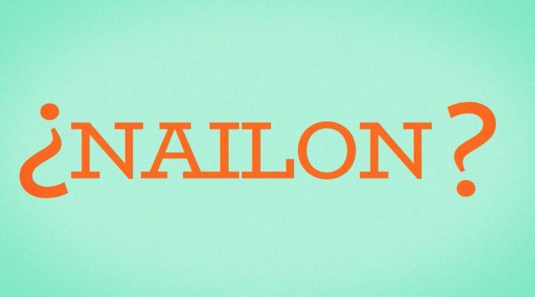 Historia del nailon