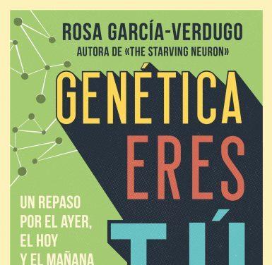 Genética eres tú