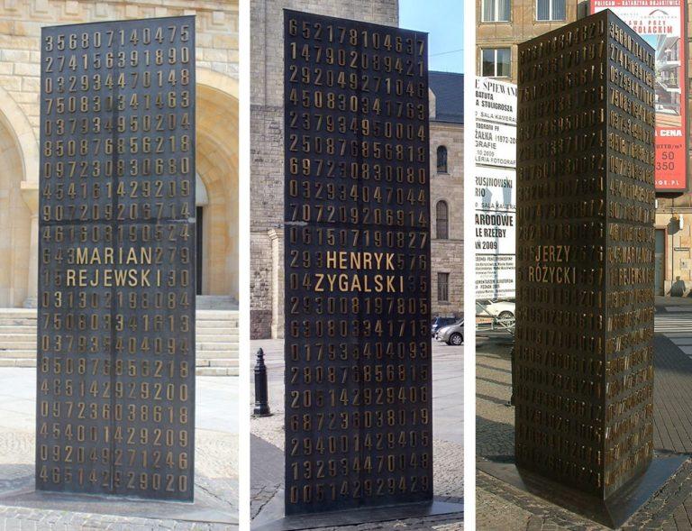 Marian Rejewski, el matemático que «rompió» la Máquina Enigma