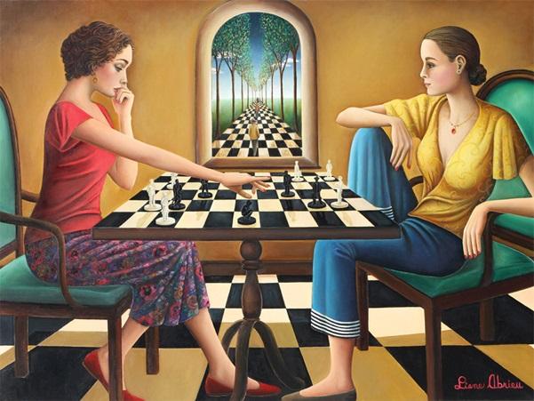 A vueltas con el origen del ajedrez