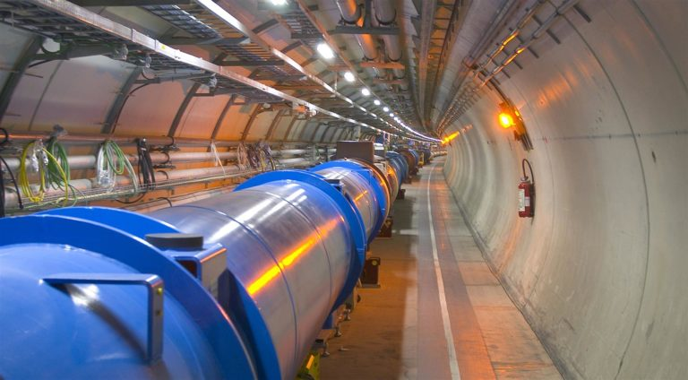 La necesidad de los aceleradores de partículas