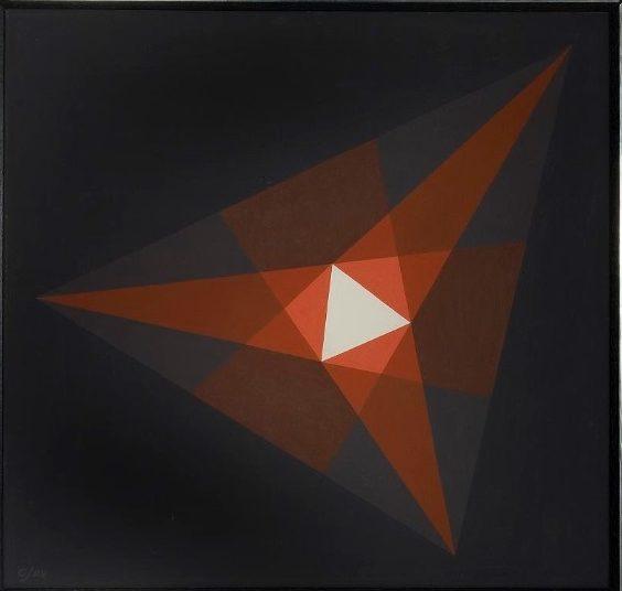 Una pequeña joya geométrica: el teorema de van Aubel
