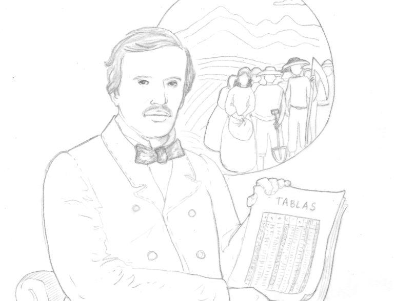 Ramón Picarte, una aproximación a la utopía