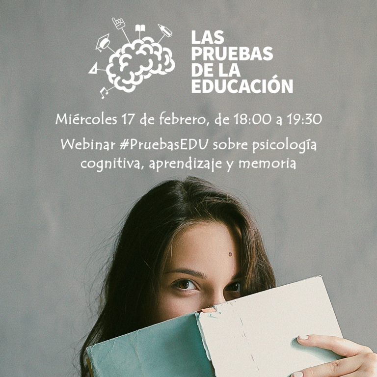 Las Pruebas de la Educación: ¿qué papel juega la memoria en el aprendizaje?
