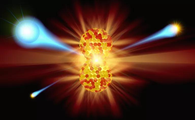 Fisión nuclear (3): más neutrones