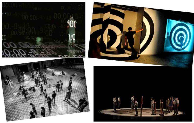 """Edgardo Mercado: matemáticas en """"danza"""""""