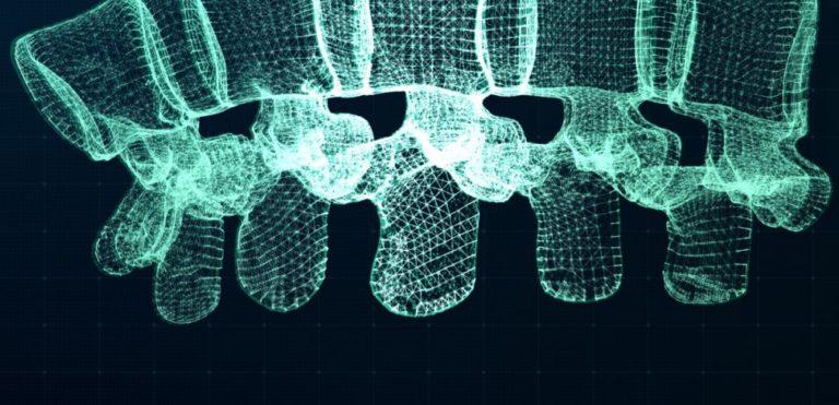 Actúa localmente: huesos a partir de ARN modificado e impresoras 3D