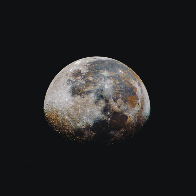 Daniel Marín – Naukas Bilbao 2019: Guía para turistas lunares