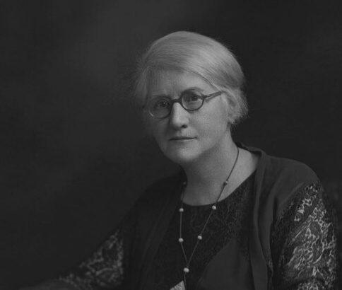 Annie Russell Maunder: la Lady Computer que fotografiaba el Sol