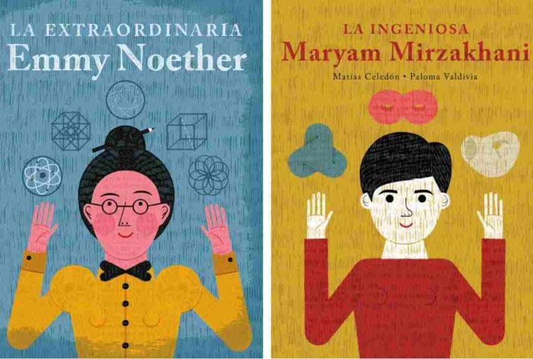 Con Maryam Mirzakhani como inspiración, hoy se celebra el «Día de las Mujeres Matemáticas»