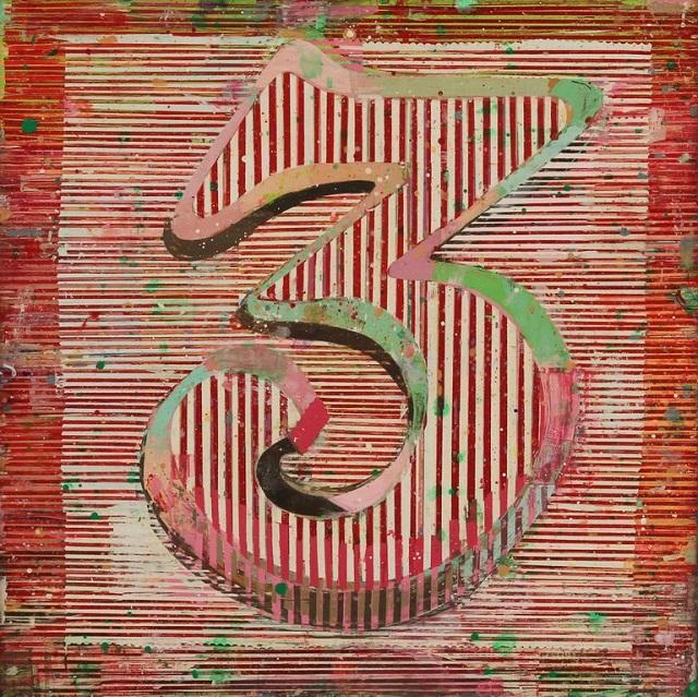 Las emocionantes aventuras del número tres (I)