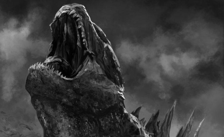 La fisiología de Godzilla