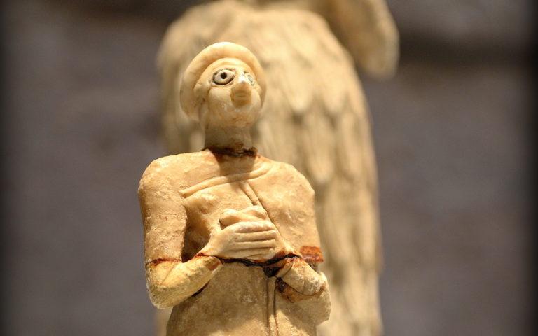 Mesopotamia (2): Adivinos y científicos