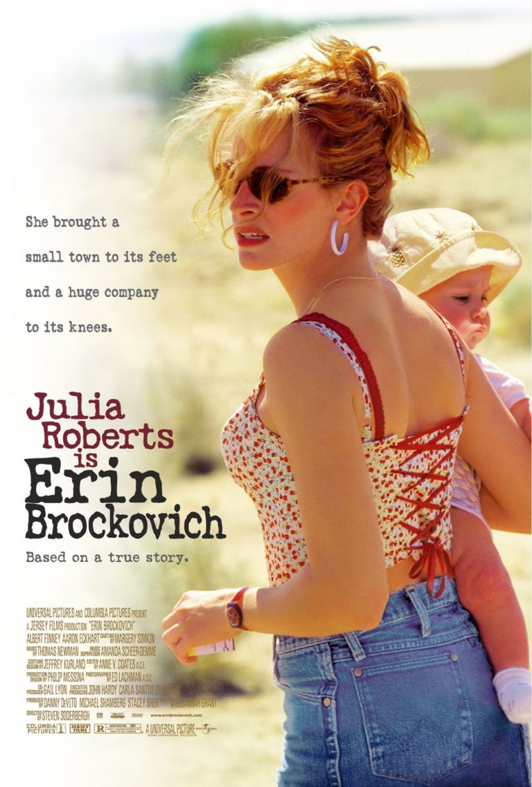 ZientZinema 1: Erin Brokovich