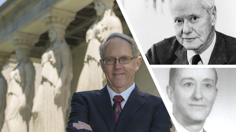 La ley de Stigler… o de Merton, ¿o quizás de Boyer?