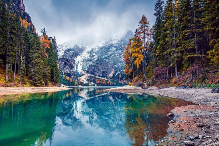 Montañas y explicaciones naturalistas