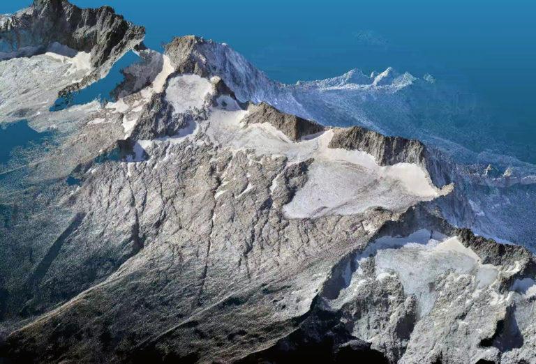 Los glaciares del Pirineo, a examen